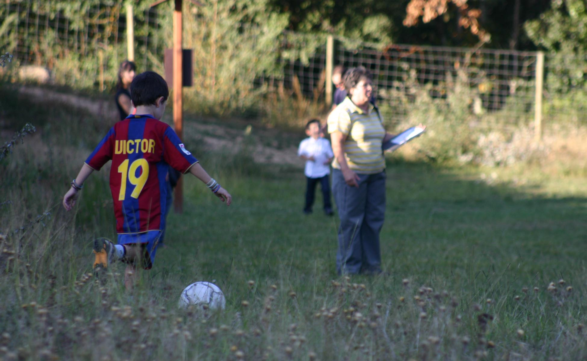 futbolgolf